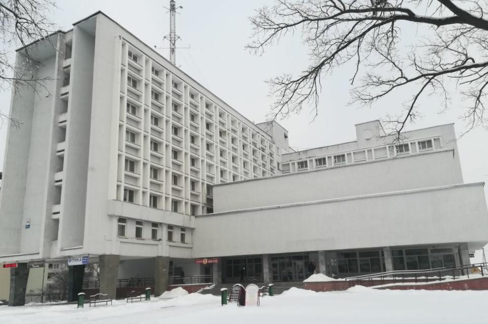 Архітэктура савецкага мадэрнізму, Аблсельбуд