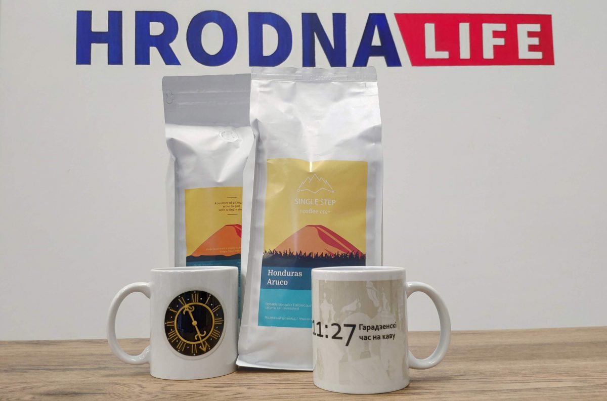 Наша кава кофе в зернах