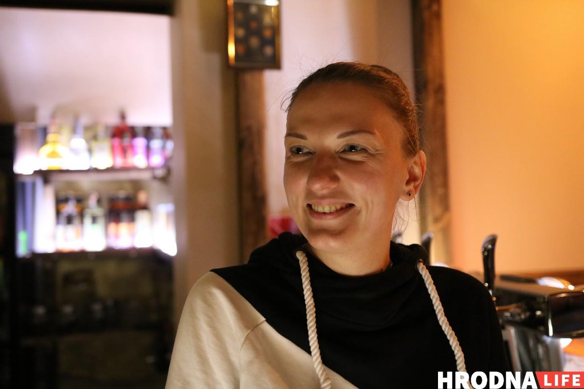 бар craft крафт Дарья Нечай