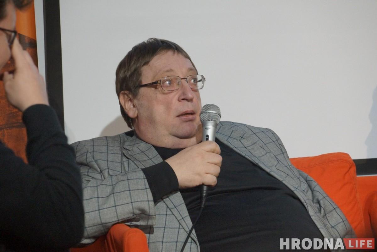 Аляксандр Фядута