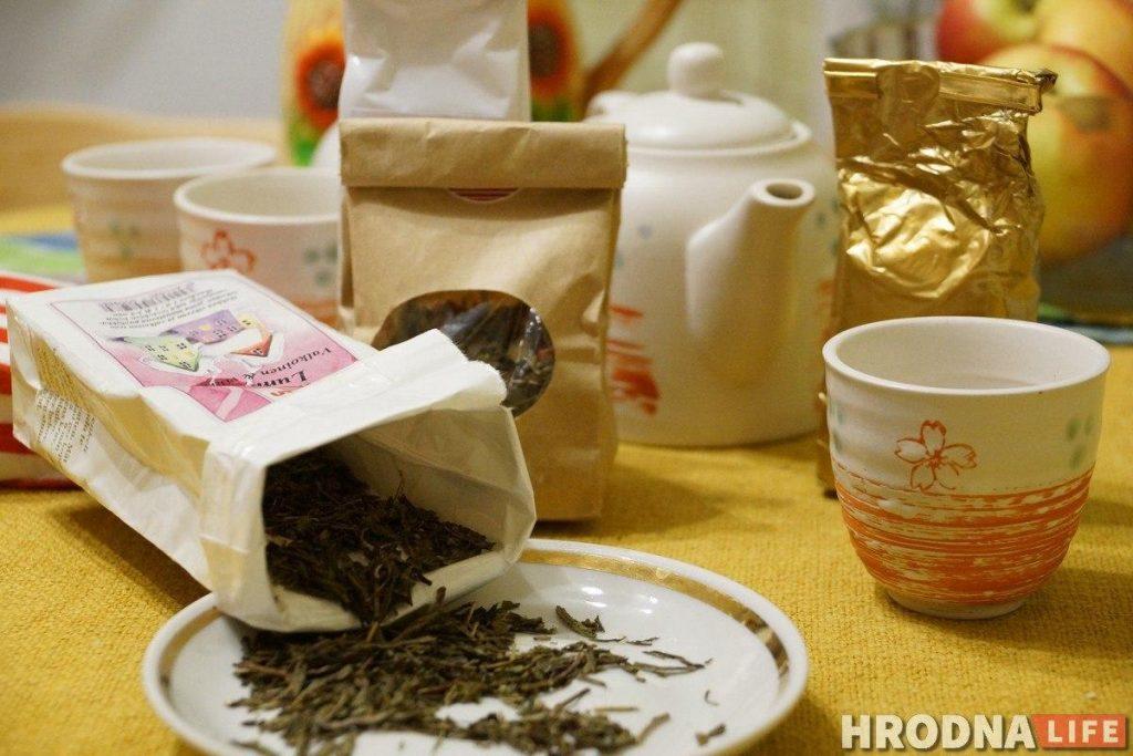 Як правільна запарыць зялёны чай: 10 крокаў да карыснага напою