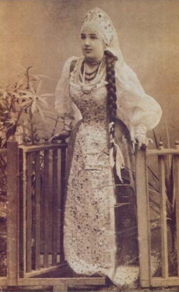 Антаніна Самсонава: першая гродзенская фотамадэль