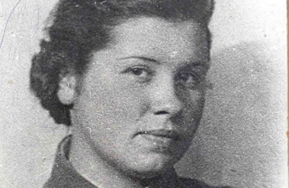 Вольга Соламава: настаўніца і партызанка, якая дбала пра мову і загінула за айчыну