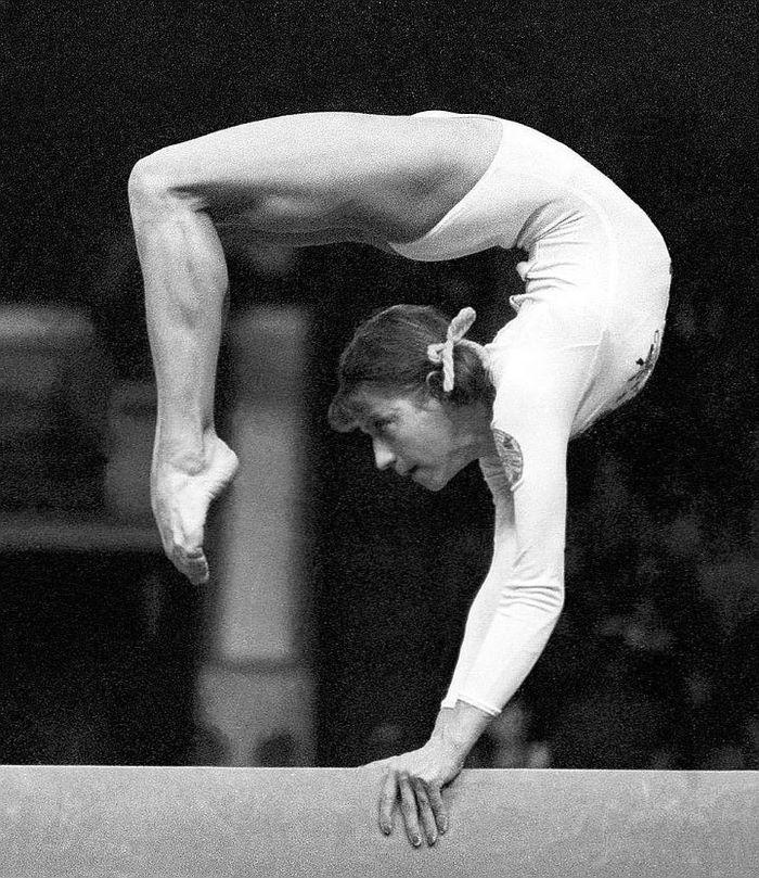 Вользе Корбут - 65: як гімнастка стала брэндам Гродна і ледзь не атрымала сваю вуліцу