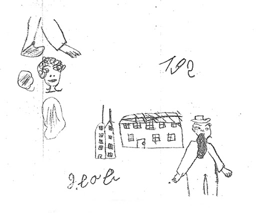 Сафі Маргенштэрн-Кабачнік: гродзенская вучаніца Зігмунда Фрэйда, якая трапіла ў топ псіхааналітыкаў усіх часоў