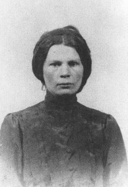 Алаіза Пашкевіч: рэвалюцыянерка, літаратарка і... масажыстка, якая можа стаць брэндам на Гродзеншчыне