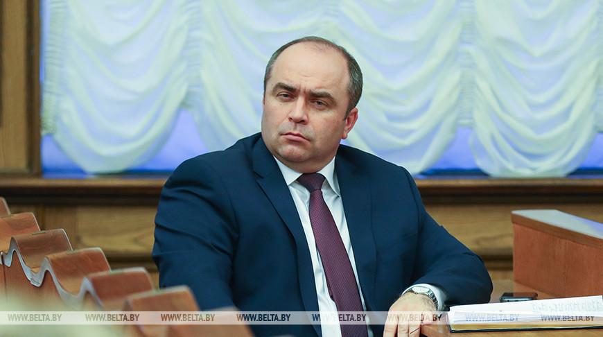 """Директор """"Гродно-Азот"""" и табачная фабрика """"Неман"""" попали под расширение санкций США"""