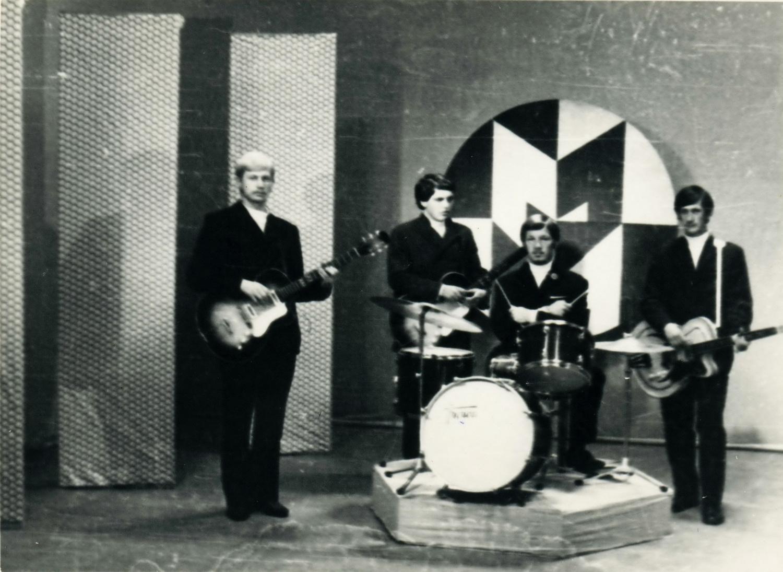 Рок-н-ролл через железный занавес. Как гродненцы 60-х слушали и играли запрещенную в СССР музыку