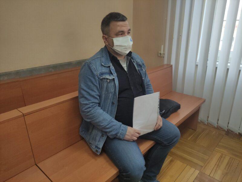 Редактора newgrodno.by оштрафовали за распространение экстремистских материалов