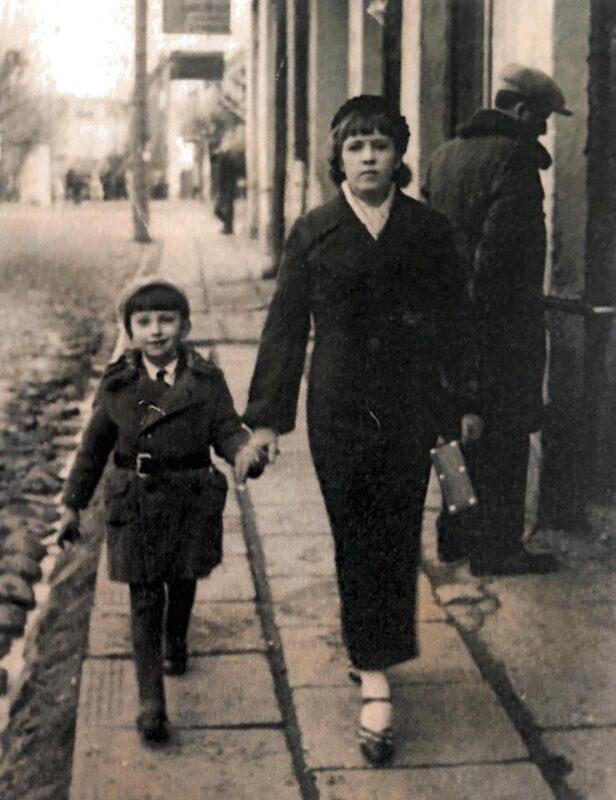 «Хотел еще приехать в Гродно». Умер один из самых старых читателей Hrodna.life Зыгмунт Левандович
