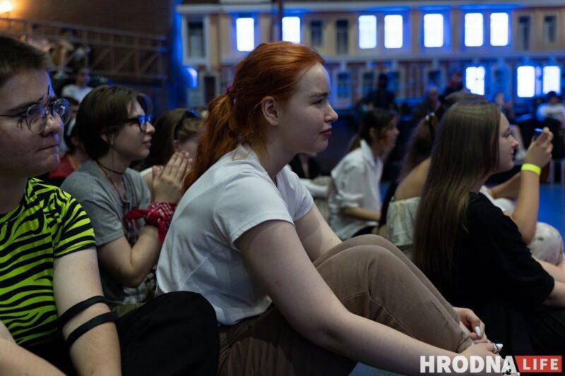 аниме-пати в Гродно, косплей, K-pop