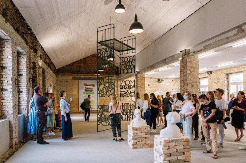 Праект рэгенерацыі гістарычнага цэнтра Гродна стаў найлепшым на конкурсе ICOMOS