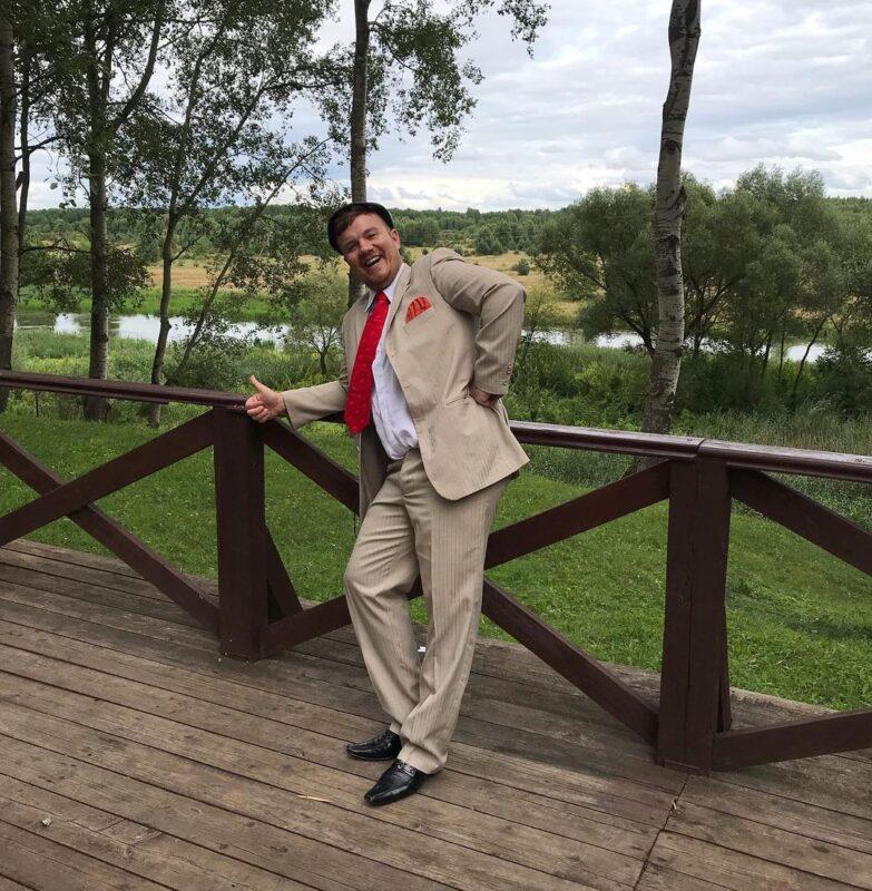 """""""Нават у царскі час блазнаў не казнілі"""". Сваякі гродзенскага блогера Вадзімаці кажуць, што на яго рыхтуюць некалькі крымінальных спраў"""