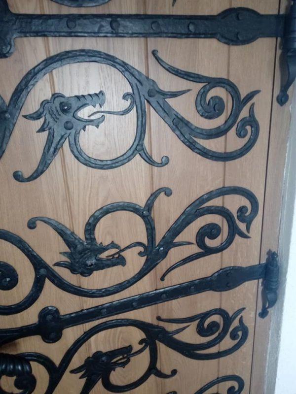 У Старым замку з'явіцца друкарня гравюр. Там можна будзе надрукаваць сабе замак або партрэт Баторыя