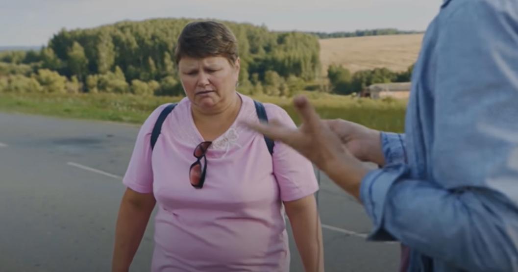 Алесь Залевский вместе с Ильей Варламовым сделали кино о Беларуси. Там есть колхозы, КГБ, Чернобыль, Мидовг и даже Шушкевич с Тихановской
